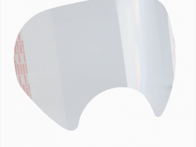 Osłona szyby 3M 6885 do maski 6800