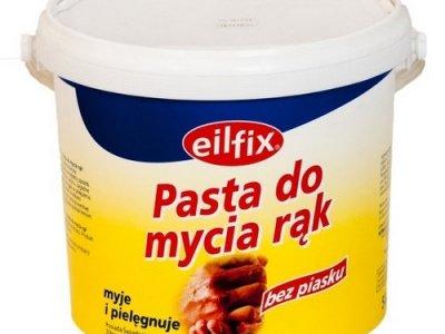 Eilfix pasta do mycia rąk 5L