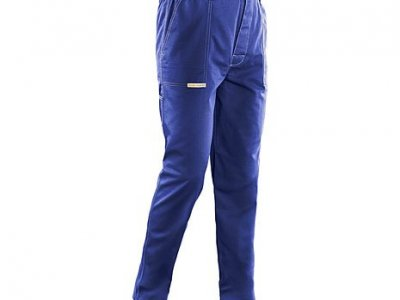 Spodnie do pasa Brixton Classic niebieskie