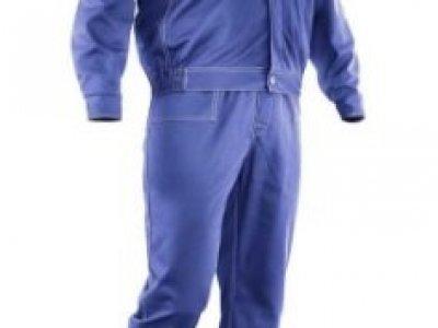 Ubranie Brixton Classic niebieskie